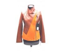 Куртка кожаная - Турция